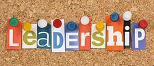 Leadrship Stock Photo