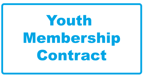 Youth Membership button