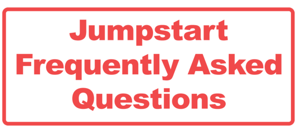 FAQ Jumpstart
