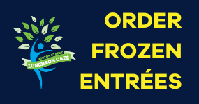 Frozen Entrees Website Button