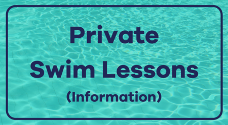 Private Swim Lessons Side Button