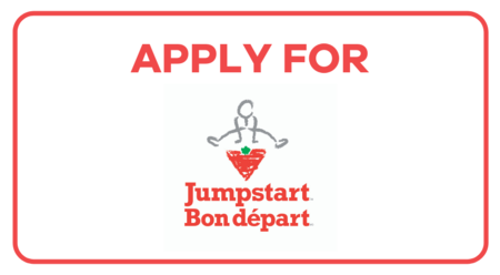 Jumpstart Website Side Buttons