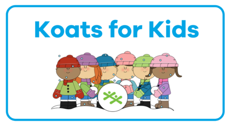 Coats For Kids Button